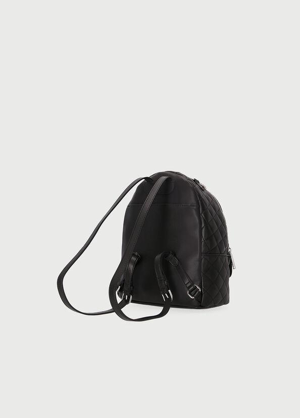 Zainetto con borchie nero LIU JO