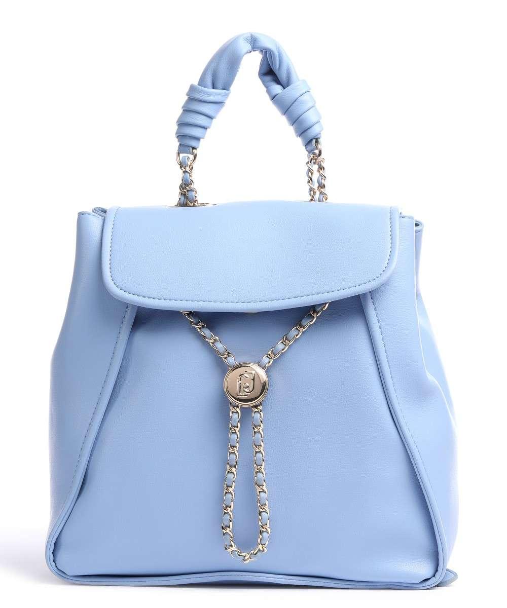 Zaino M Backpack bright blue LIU JO
