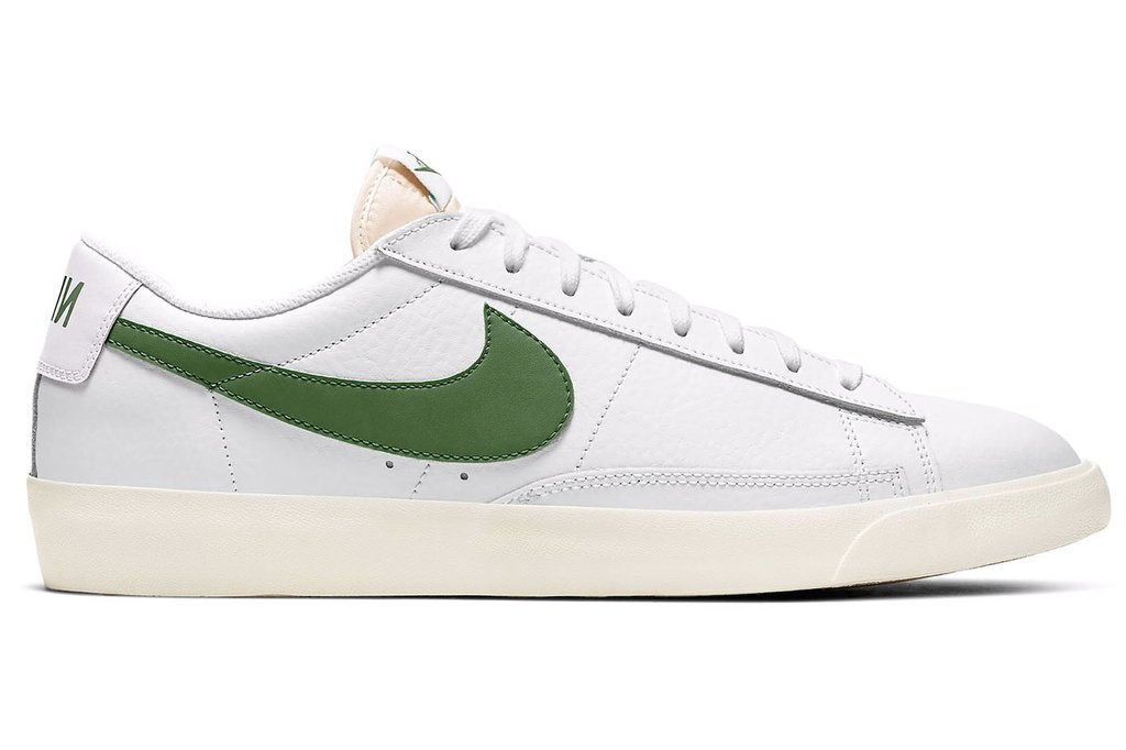 Nike Blazer Low Leather ( More Colors )