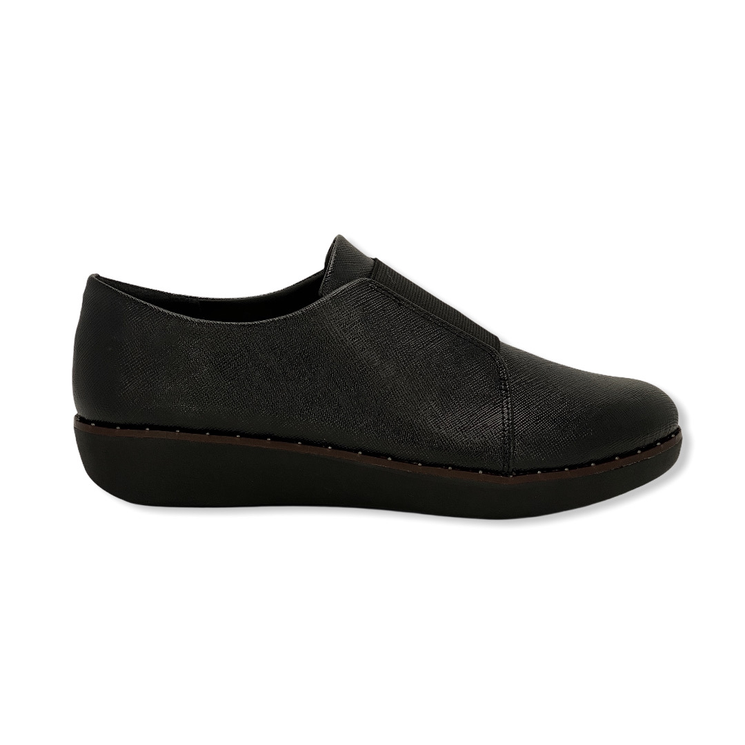 FitFlop - Laceless Derby Shoes