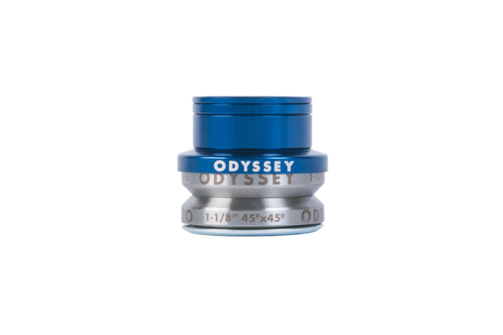 Odyssey Pro headset   Colore Blu