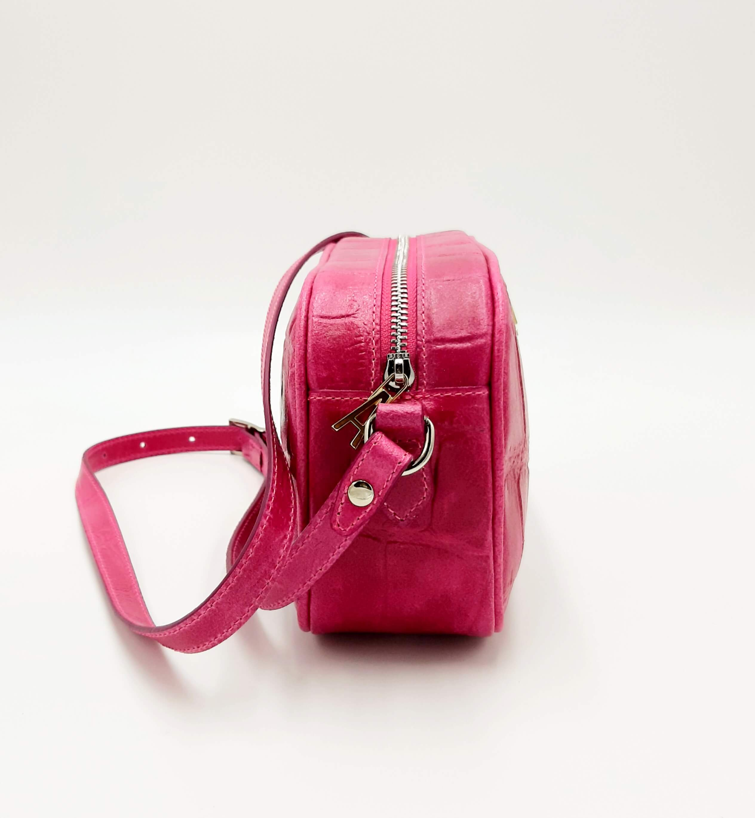 Tracolla Lalla bag rosa Aniye By.
