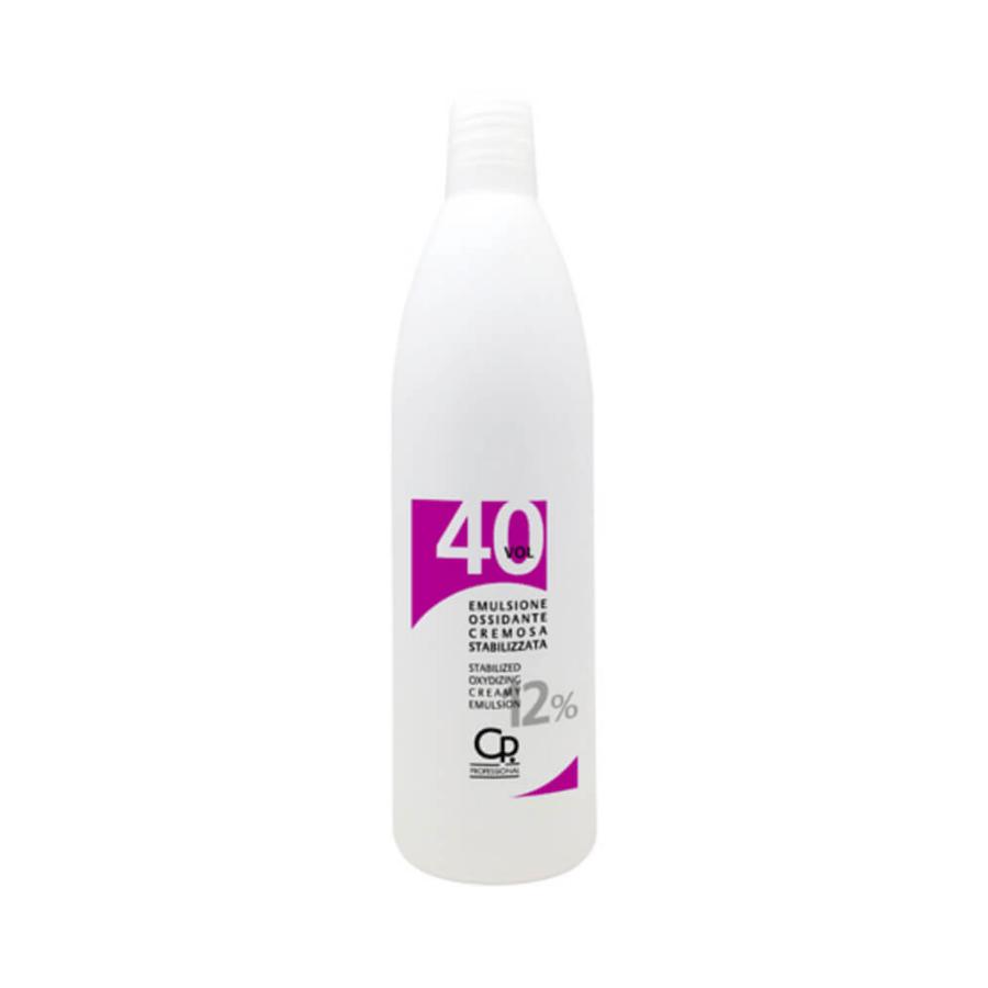 Emulsione Ossidante 40 vol. 250 ml