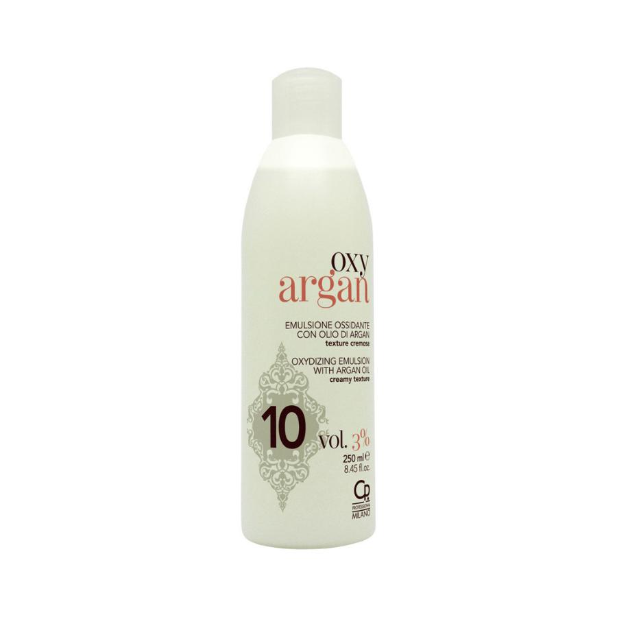 Emulsione Ossidante Oxy Argan 10 vol. 250 ml