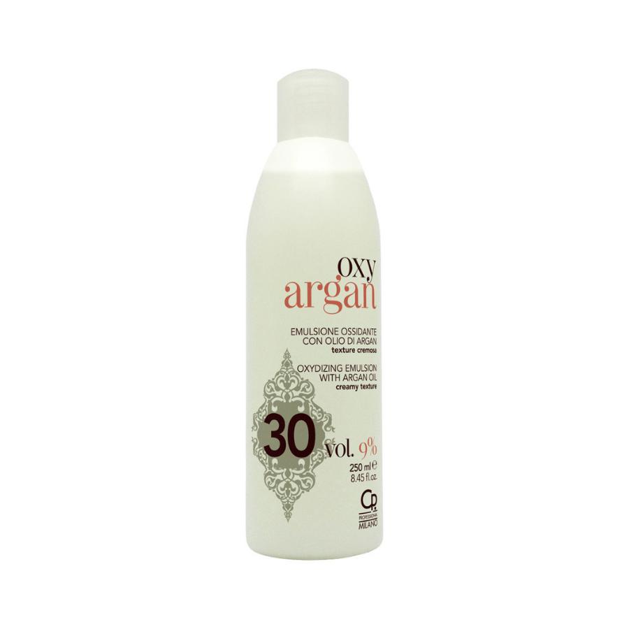 Emulsione Ossidante Oxy Argan 30 vol. 250 ml