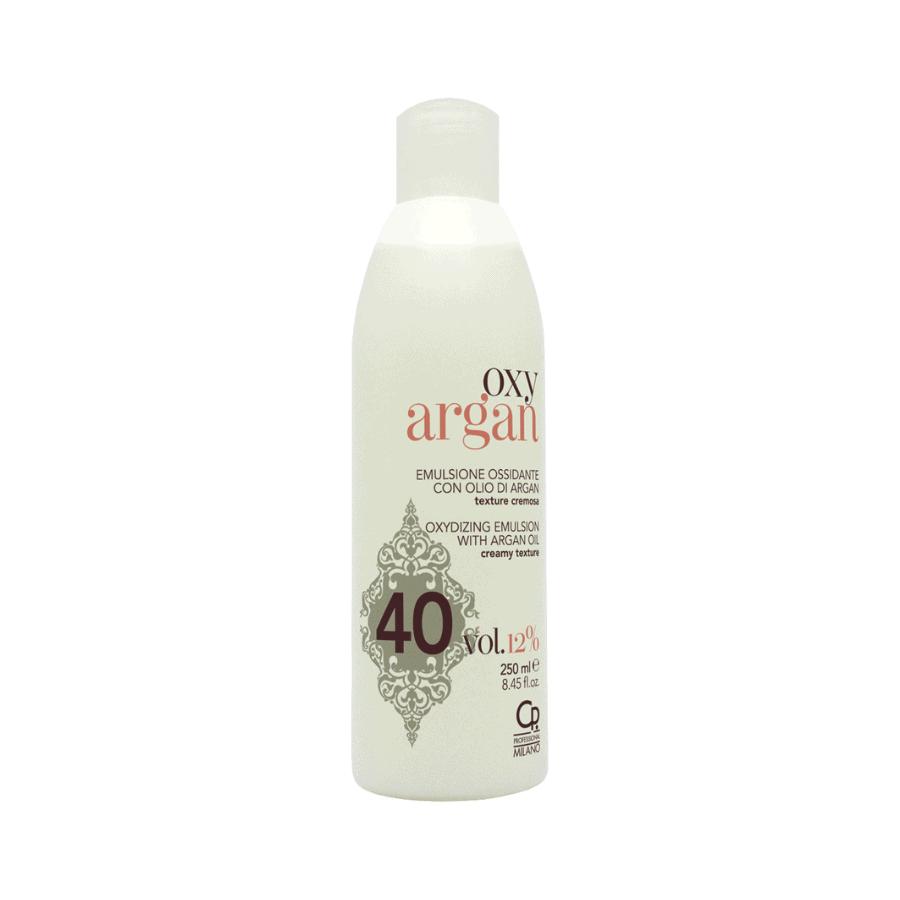 Emulsione Ossidante Oxy Argan 40 vol. 250 ml