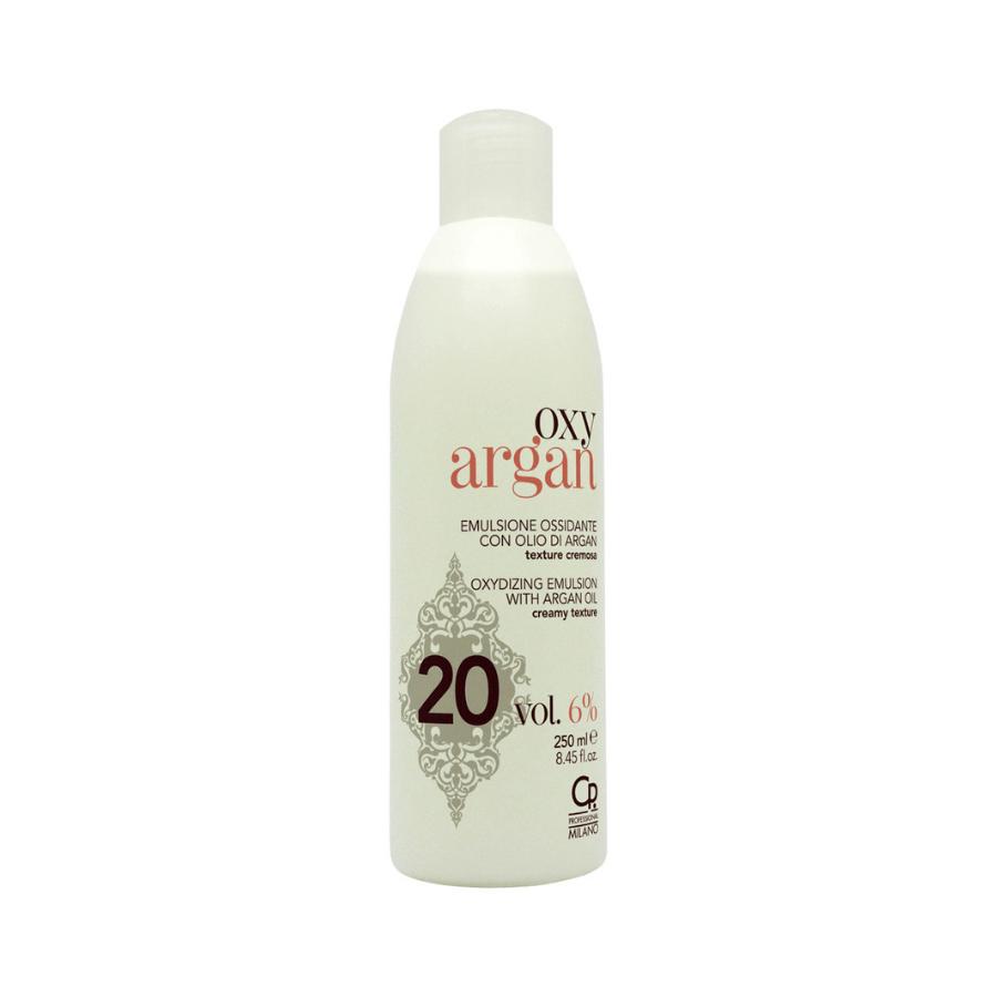 Emulsione Ossidante Oxy Argan 20 vol. 250 ml