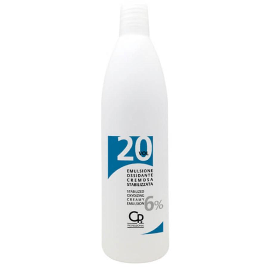 Emulsione Ossidante 1 litro