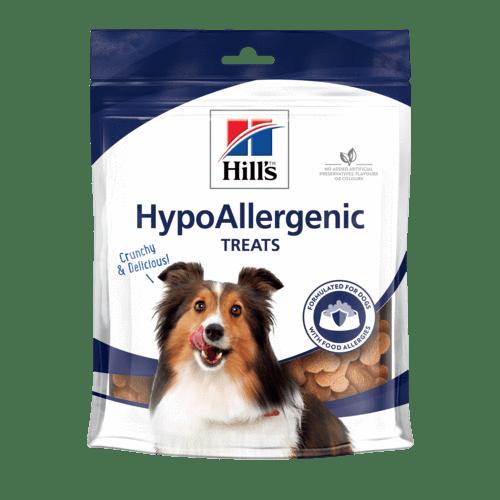 Hill's - HypoAllergenic Treats - 220gr