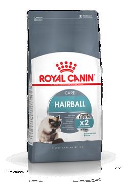 Royal Canin - Feline Care Nutrition - Hairball - 2 kg