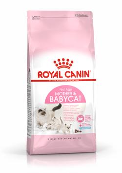 Royal Canin - Feline Health Nutrition - Mother&Babycat - 2 kg