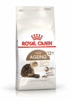 Royal Canin - Feline Health Nutrition - Ageing 12+ - 2 kg