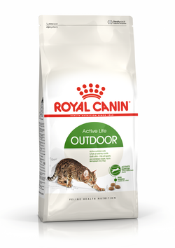 Royal Canine - Feline Health Nutrition - Outdoor - 2 kg