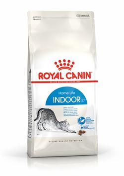 Royal Canin - Feline Health Nutrition - Indoor - 2 kg