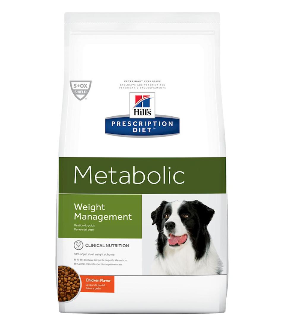Hill's - Prescription Diet Canine - Metabolic - 1.5 kg