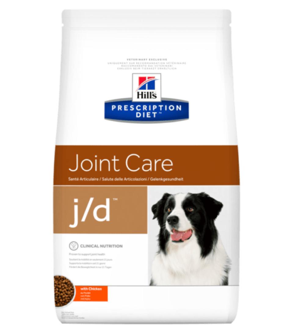 Hill's - Prescription Diet Canine - j/d - 12 kg