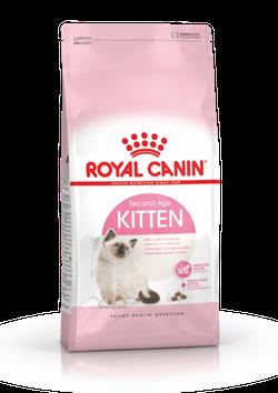 Royal Canin - Feline Health Nutrition - Kitten - 2 kg