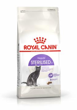 Royal Canin - Feline Health Nutrition - Sterilised - 10 kg