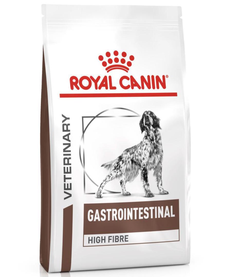Royal Canin - Veterinary Diet Canine - Gastrointestinal High Fibre - 7,5kg