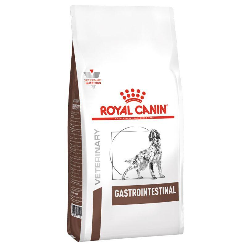 Royal Canin - Veterinary Diet Canine - Gastrointestinal - 7,5kg
