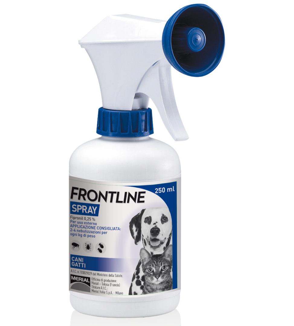 Frontline - Spray - 250ml