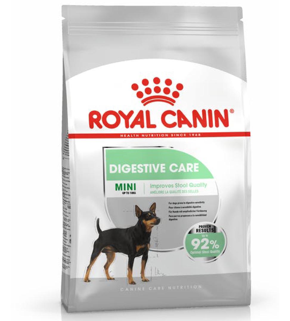 Royal Canin - Canine Care Nutrition - Mini Digestive Care - 3kg
