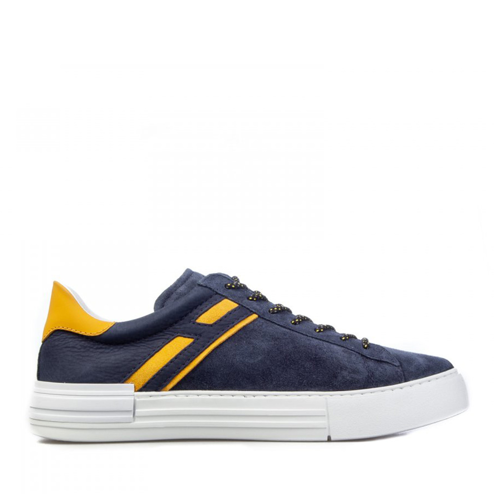 Sneakers Rebel Hogan Uomo HXM5260CW00PFX638U  -21