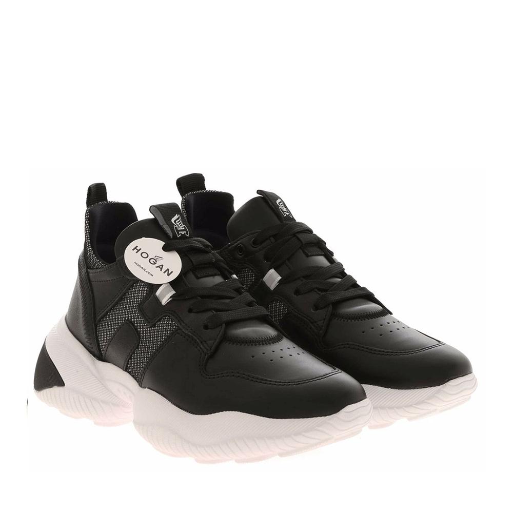 Sneakers Interaction Hogan Donna HXW5250CW70OKT384Q -20