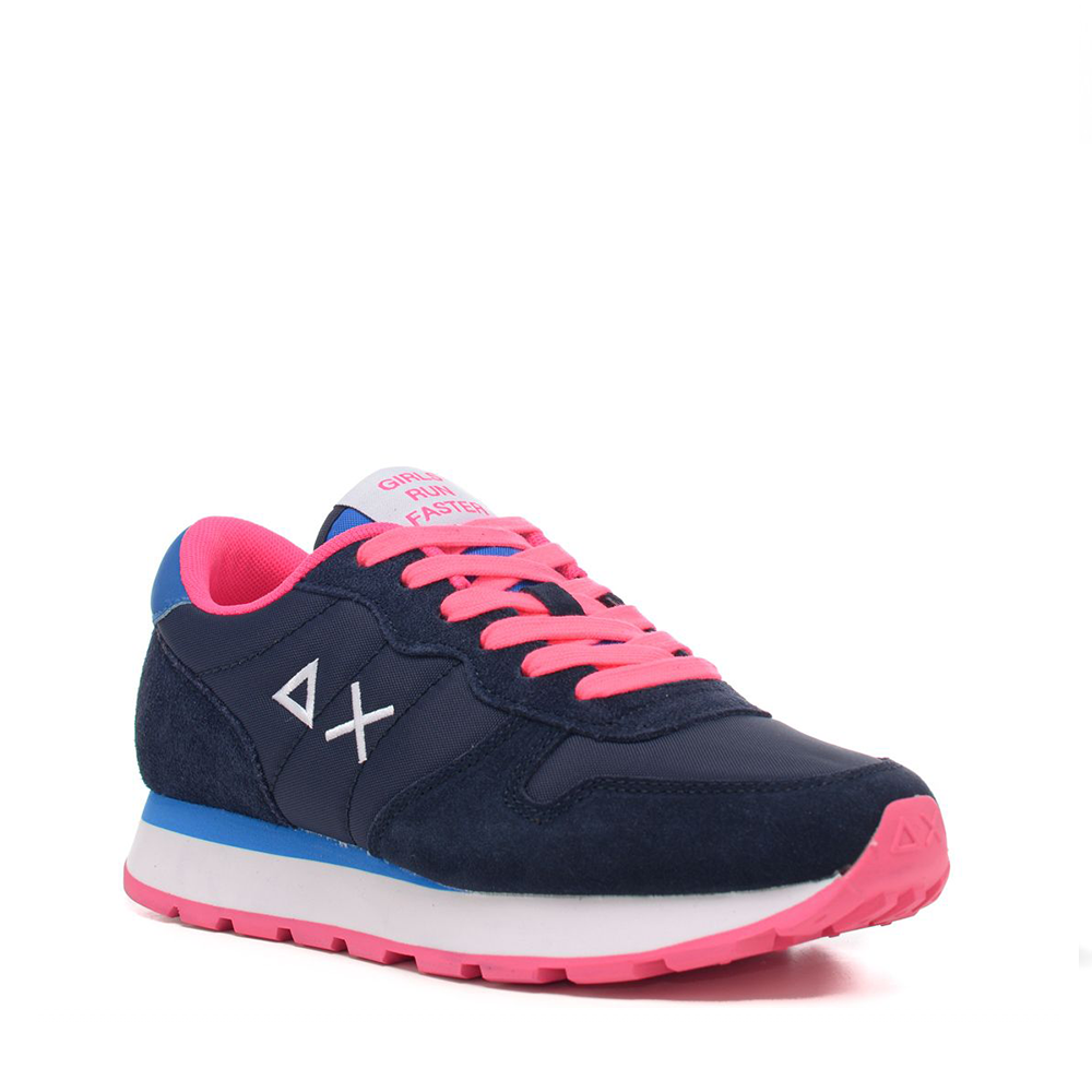 Sneakers Donna SUN68 Z31201-07 -21