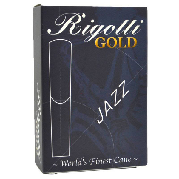 RIGOTTI ANCIA BARITONO 3 MEDIUM