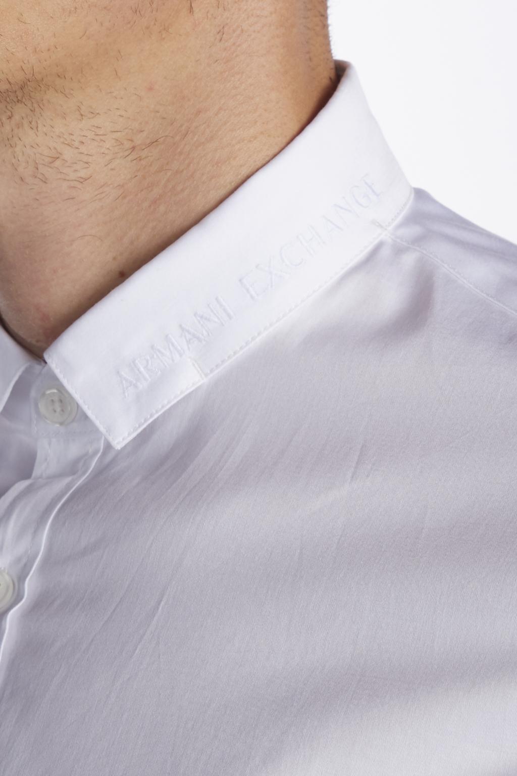Camicia uomo ARMANI EXCHANGE basica