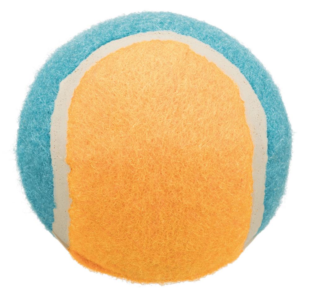 Trixie - Palla da Tennis - ø6 cm