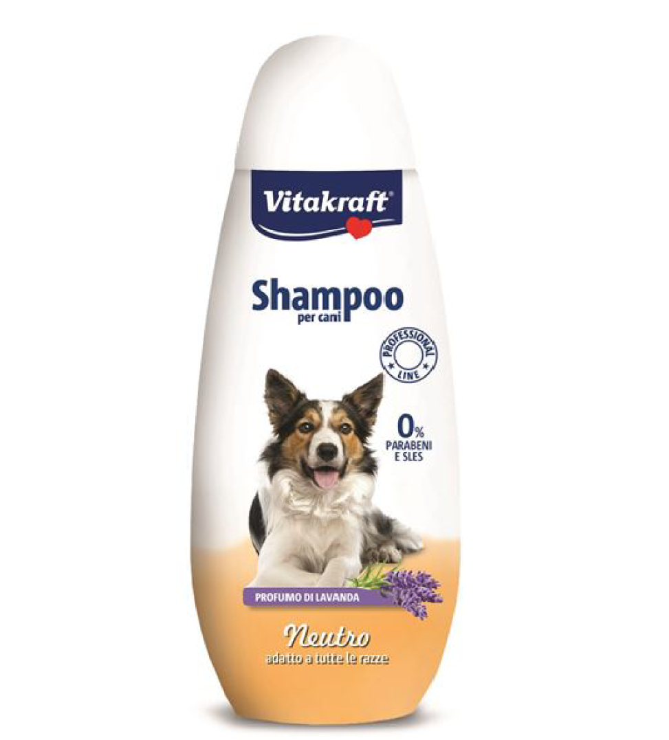 Vitakraft - Shampoo per cani adulti - 250ml