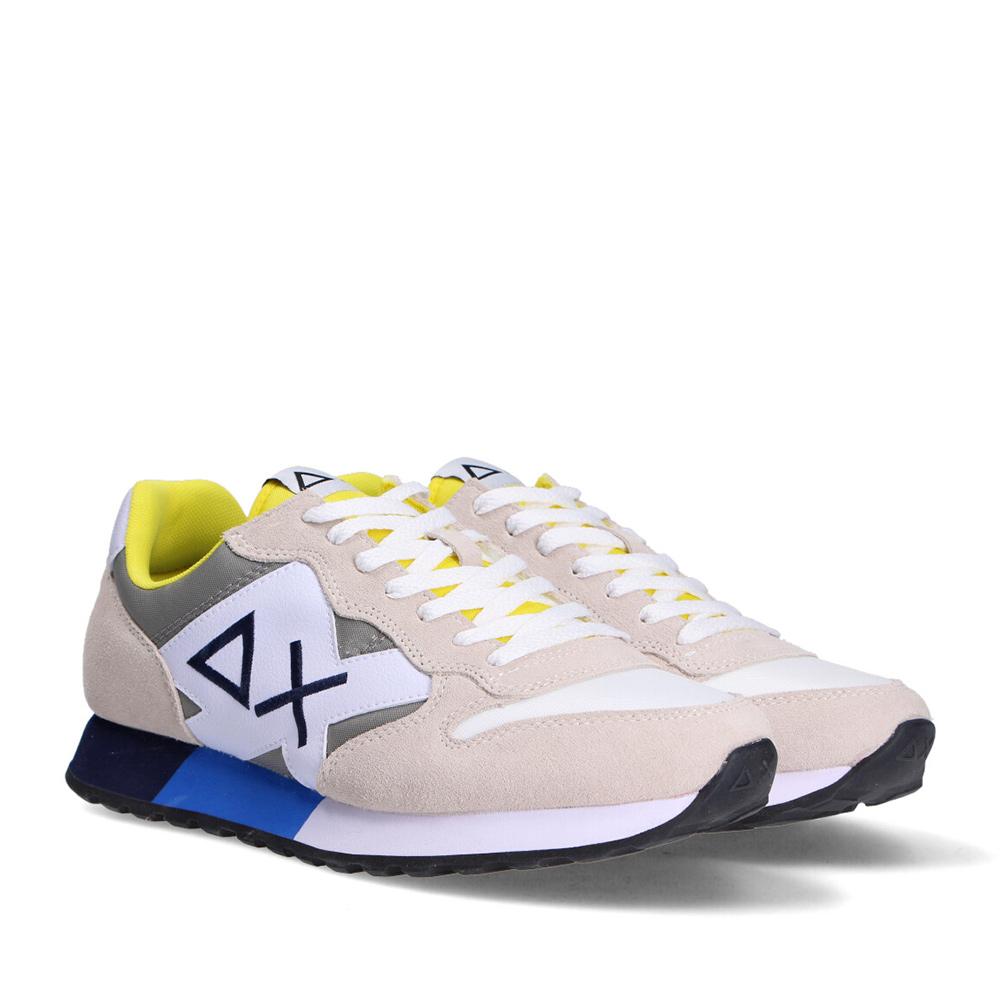 Sneakers Uomo SUN68 Z31111-01  -21