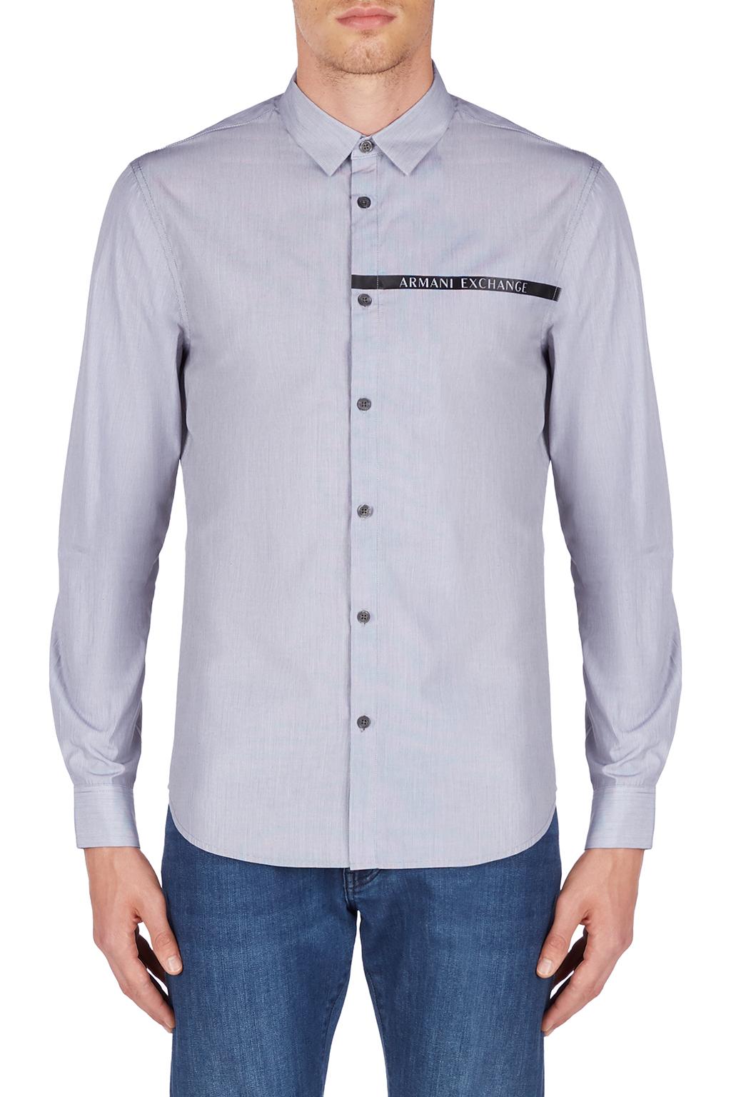 Camicia uomo ARMANI EXCHANGE regular fit