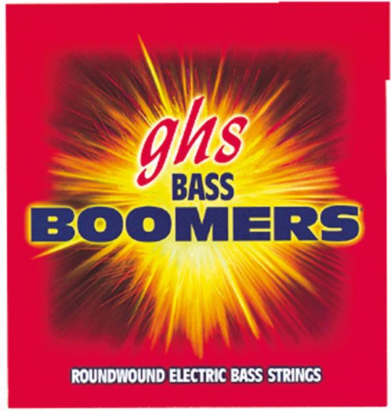 GHS BOOMERS MUTA 3135 X BASSO SCALA CORT