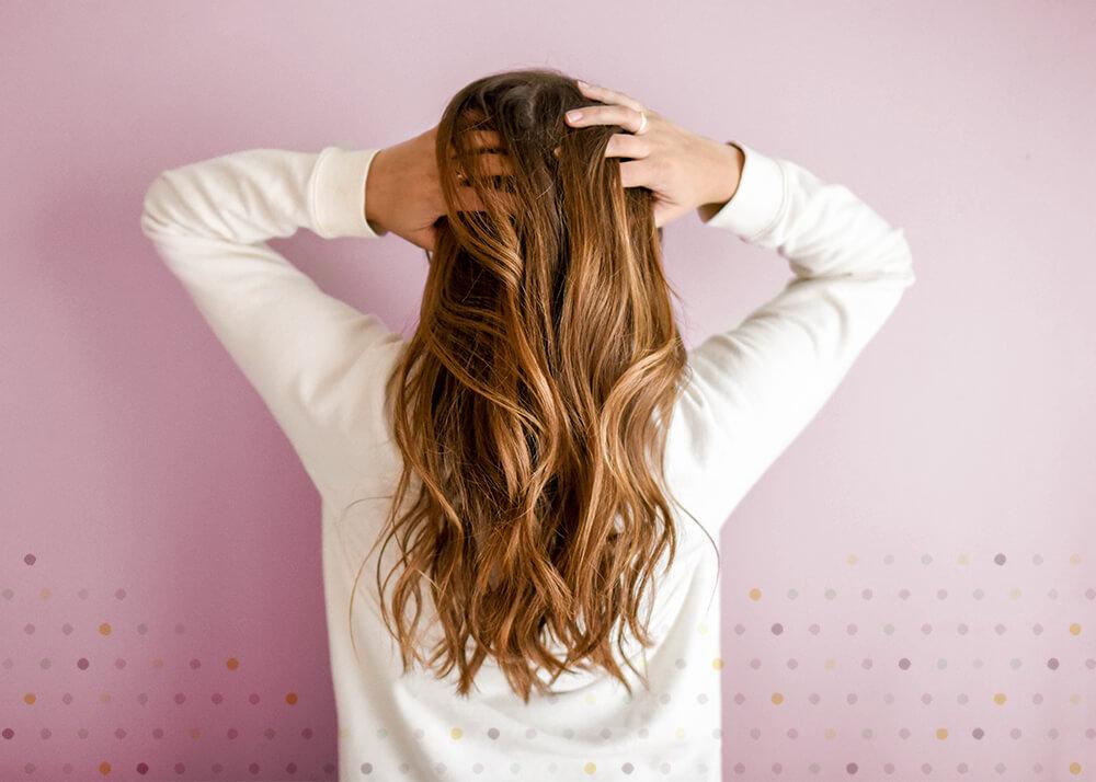 tinte per capelli in gravidanza