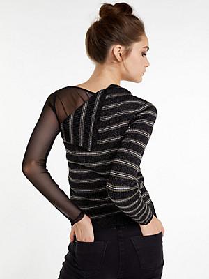 Maglia in filato di lana PATRIZIA PEPE