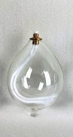 Globetto ricambio per art. A680-A681