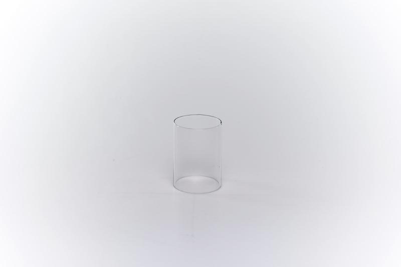 Ricambio vetro per lucerna A081