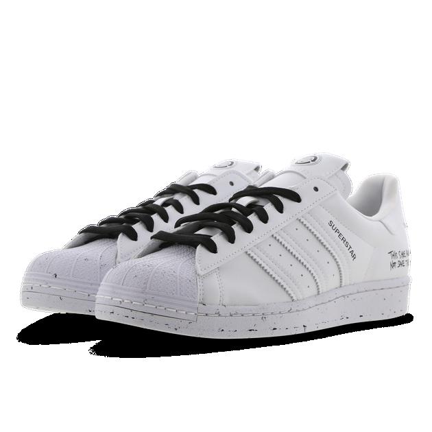 Scarpe adidas - Superstar FX9088 Ftwwht/Cblack/Goldmt