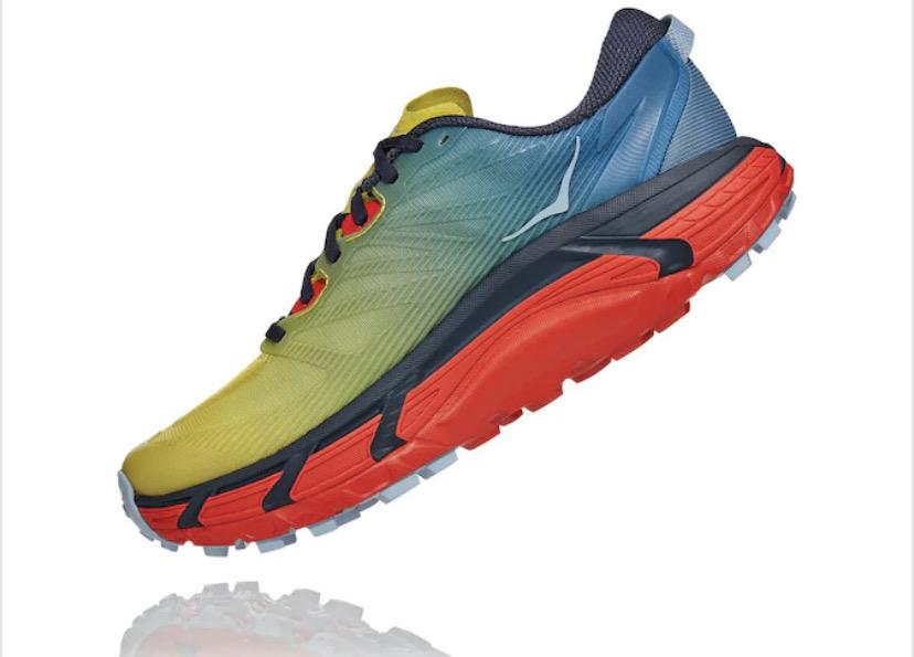 scarpa uomo HOKA MAFATE SPEED 3 PBFS