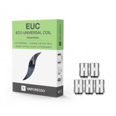 Coil EUC Traditional (5pz)