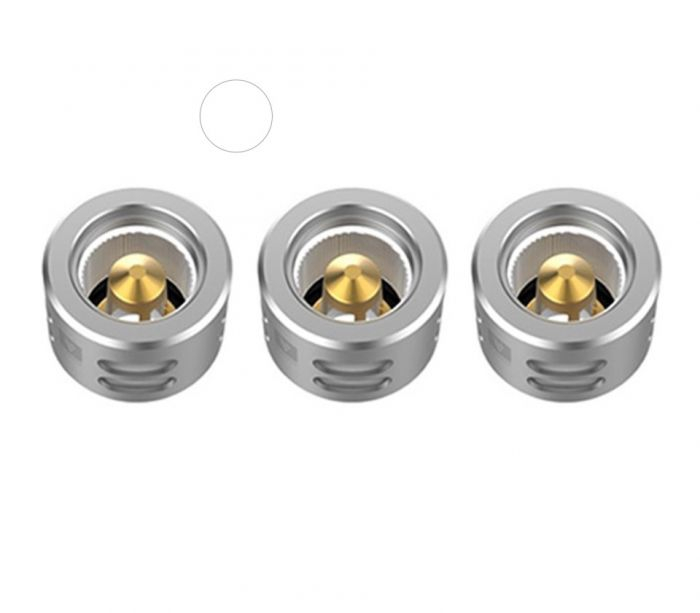Coil QF Meshed 0.2 Ohm (3pz)