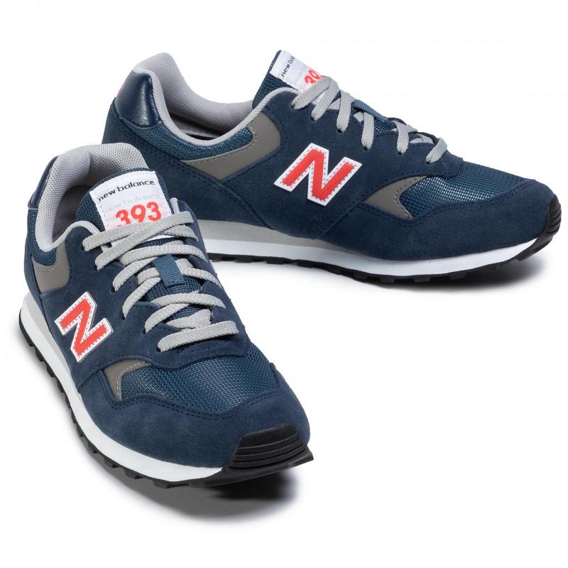 Sneakers Uomo New Balance ML393SS1  -10