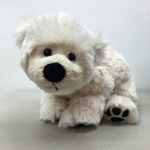 Peluche orso polare