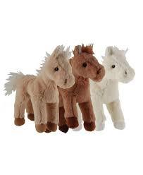 Pony peluche