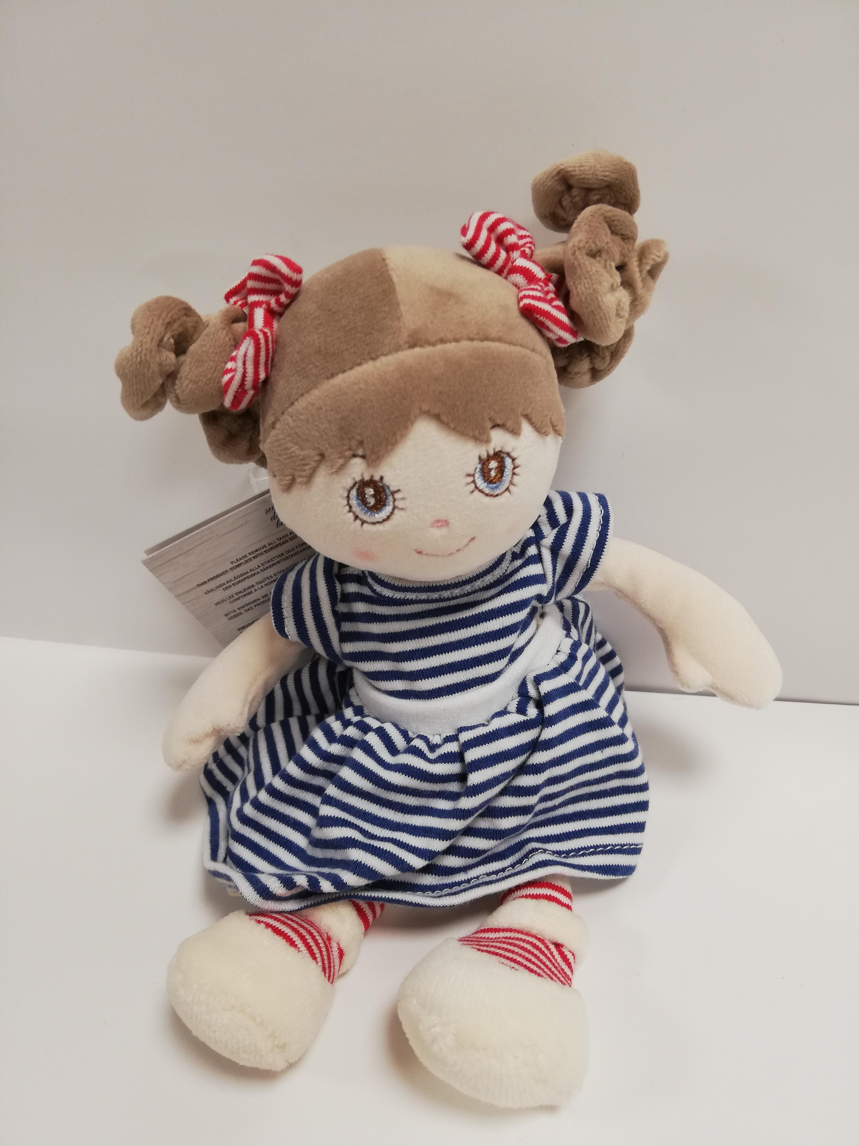 Bambola DOLL di Bukowski 18 cm