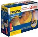 Ardes Morpheo 423 Riscaldaletto elettrico 120 W Beige Poliestere, Lana