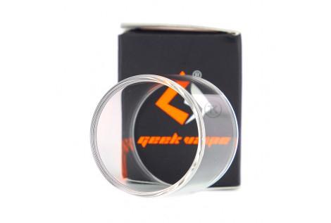 Vetro di Ricambio per Zeus X RTA Bulb 5,5ml